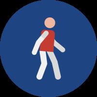 Walk-in patients